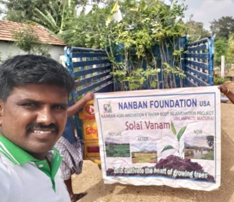 Bio Diversity Conservation – Green India