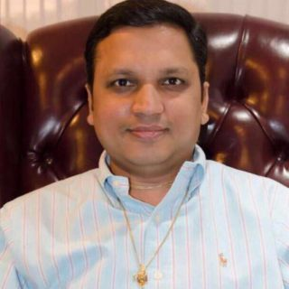 Sanjay K Singhania